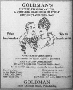 3-1-1915 Hair Ad
