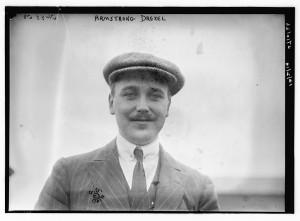 J. Armstrong Drexel