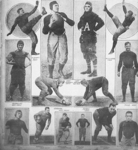 Army-Navy Players-11-28-1914
