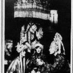 Arthur Geary in Costume