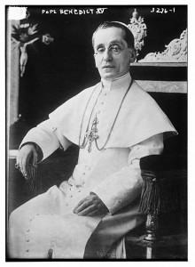 Benedict XV-loc