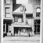 Betsy Ross House @ 1905