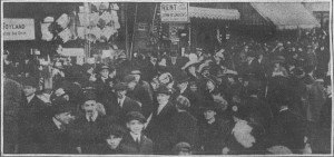 Chestnut Street 12-24-1914