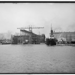 Cramp's Shipyard-11-14-1914