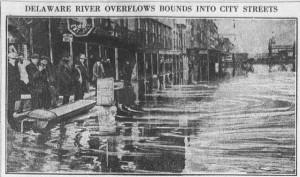 Delaware & Arch-1-13-1915
