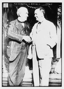 Edison & Daniels