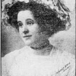 Grace Edmond 1