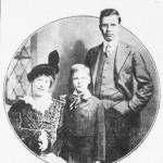 Grier Family - 10-30-1914