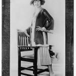 Hazel Dawn - 11-11-1914
