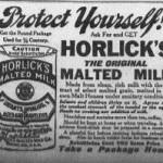 Horlick's Malted Milk