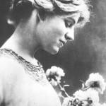 Mrs. Jessie Wilson Sayre