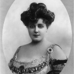Lillian Russell - loc