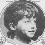 Lost Boy - 12-12-1914