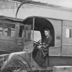 Marie Curie x-ray turck