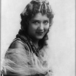 Mary Pickford - loc