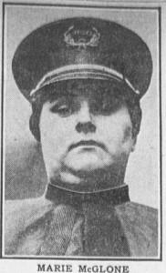 Marie McGlone