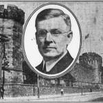 Warden McKenty
