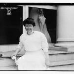 Mrs. Ellen Wilson - loc