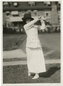 Mrs. R.H. Barlow