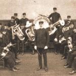 Patrick Conway & Band