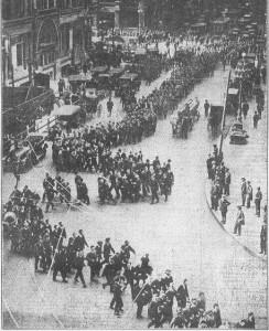 Penn Sendoff (2) - 11-5-1914