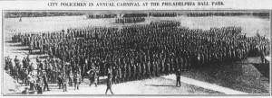 Police Carnival