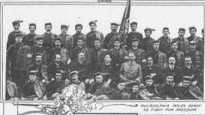 Polish Falcons-11-8-1914