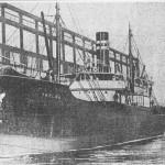 SS Thelma(2) - 11-7-1914