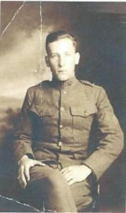 Sgt. James Fenner