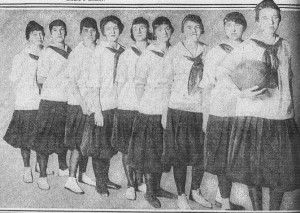Temple Girls Basketball-2-10-1915