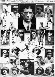 1915 Athletics