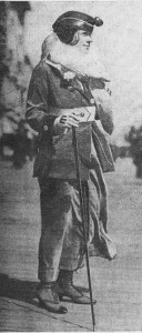 3-31-1915-Girl with Cane