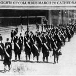 5-11-1915 Knight of columbus