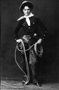 5-13-1915 Will Rogers