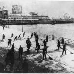 Atlantic City Easter Sunday 1915