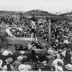 Johnson-Willard fight