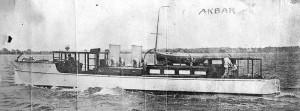 6-11-1915 USS Akbar