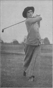 6-3-1915 Mrs.Clarence H. Vanderbeck
