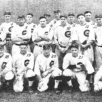 1915 Chicago Whales