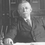 Edgar F. Smith