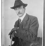 R. Tait McKenzie 1914