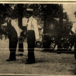 9-6-1915 Game of Quoits at Strawberry Mansion