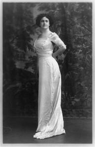 Edith Bolling Galt