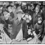 10-9-1915 Wilson at World Series