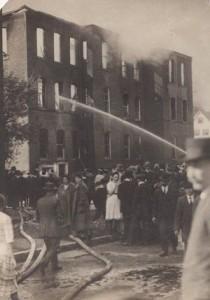 St John's School Fire 3