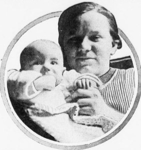 12-2-1915 Little Louis Snyder