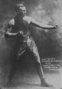 12-29-1915 Eddie Revoire