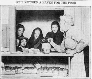1-4-1916 Moyamensing Soup Kitchen