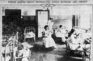 1-5-1916 Young Women's Union