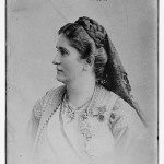 Milena, Queen of Montenegro